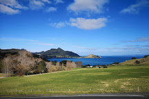 Mount Manaia Track, Whangarei, New Zealand
