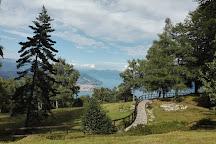 Giardino Botanico Alpinia, Stresa, Italy