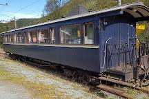 Orkla Industry Museum, Meldal, Norway