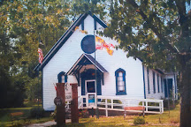 Julia A. Purnell Museum, Snow Hill, United States