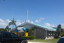 Key Largo Baptist Church, Key Largo, United States