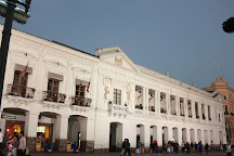 Palace of the Archbishop (Palacio Arzobispal), Quito, Ecuador