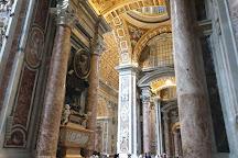 La Pieta, Vatican City, Italy