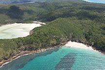 Hamilton Island Air, Hamilton Island, Australia