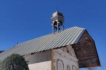 Chapelle des Chattrix, Saint-Gervais-les-Bains, France