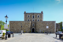 Wicklow's Historic Gaol, County Wicklow, Ireland