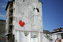 Giardino delle Culture, Milan, Italy