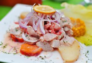 La Huaca restaurant 3