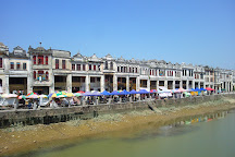 Chikan Movie Town, Kaiping, China