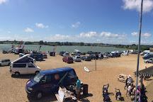 Rye Watersports, Camber, United Kingdom