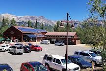 Telluride Ski Resort, Telluride, United States