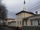 Мечеть Сеит-Сеттар Джамиси, улица Футболистов на фото Симферополя