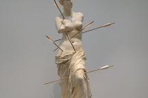 Musee en Herbe, Paris, France