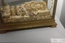 Museo Diocesano d'Arte Sacra, Alghero, Italy