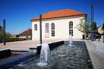 Synagogue Lendava, Lendava, Slovenia