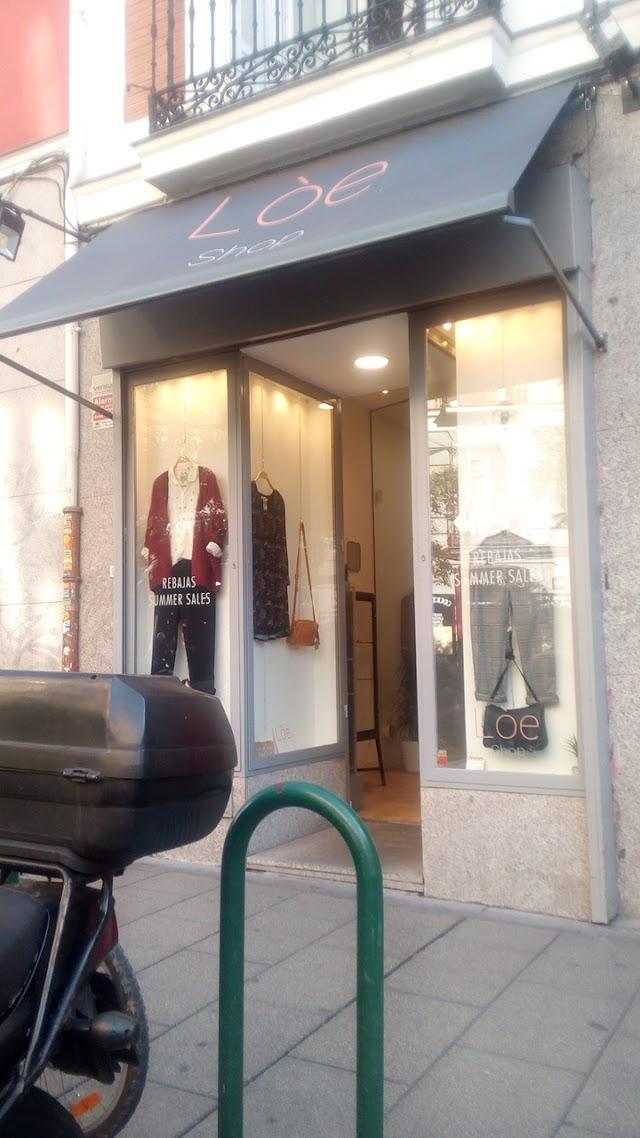 Lòe Shop
