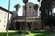 Chiesa dei Santi Vincenzo e Anastasio alle Tre Fontane, Rome, Italy