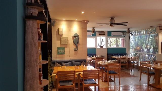 Restaurante Salsa Suárez