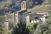 Abbazia Di San Bartolomeo, Carpineto della Nora, Italy