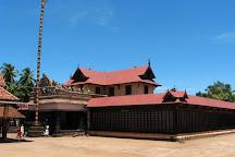 Sree Subramanya Swami Temple, Alappuzha, India