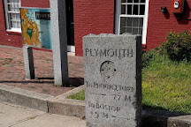 Jenney Museum, Plymouth, United States