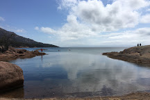 Honeymoon Bay, Freycinet, Australia