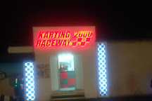 Karting 2000 Raceway, Blackpool, United Kingdom