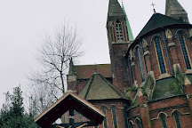 St Michael's Church, Croydon, United Kingdom