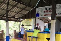 Koh Tao Climbing Project, Koh Tao, Thailand