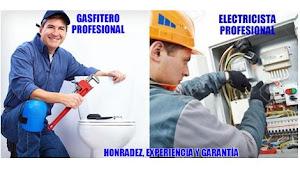 Gasfitero & Electricista Sulca 0