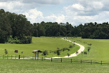 JR Alford Greenway, Tallahassee, United States