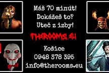 THEROOMS.EU, Kosice, Slovakia