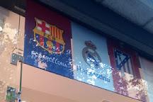 Madrid Souvenirs, Madrid, Spain