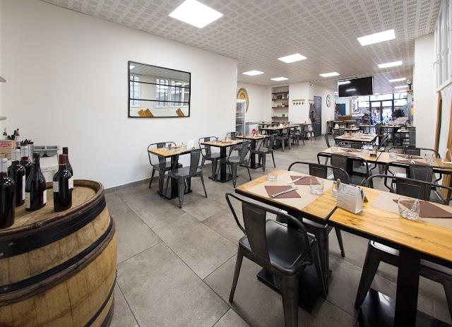 Brasserie Le Champoreau