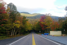 Smugglers Notch State Park, Stowe, United States