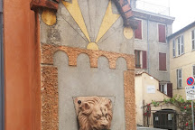 Musee d'Histoire Locale et de Ceramique Biotoise, Biot, France