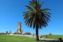 Monument Hill War Memorial, South Fremantle, Australia