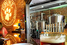Lupine Brewing Company, Delano, United States