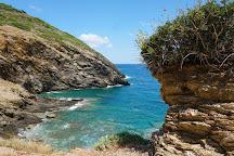 Karavostasi Beach, Bali, Greece