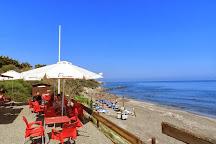 Playa Naturista de Playamarina, Mijas, Spain