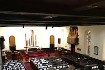St James' Old Cathedral, Melbourne, Australia