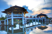 Taman Puri Maerokoco, Semarang, Indonesia