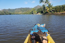 Wailua Kayak Adventures, Kapaa, United States