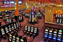 Harrah's Philadelphia, Chester, United States