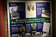 Doncaster Museum and Art Gallery, Doncaster, United Kingdom