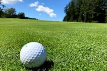 Salish Cliffs Golf Club, Shelton, United States