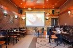 CaffeTi, бульвар Энгельса, дом 9 на фото Волгограда