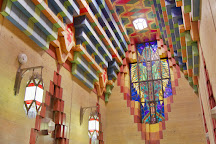 The Guardian Building, Detroit, United States