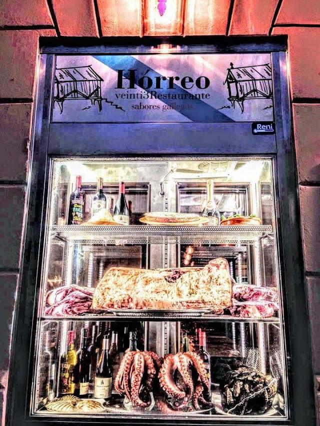 Horreo Veinti3