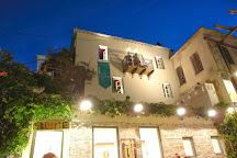 Mercurius Bar, Skopelos Town, Greece